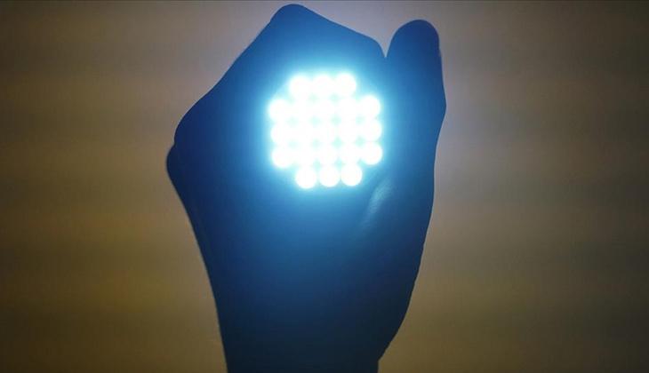 LED'in mucidi hayatını kaybetti