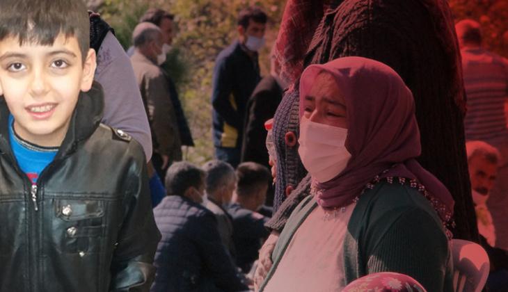Antalya'da kaybolan down sendromlu çocuk için herkes seferber oldu
