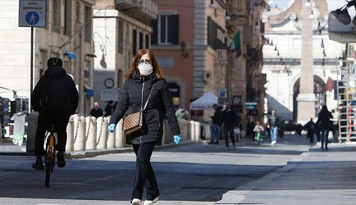 İtalya'da Paskalya Bayramı'nda 3 günlük sokağa çıkma yasağı