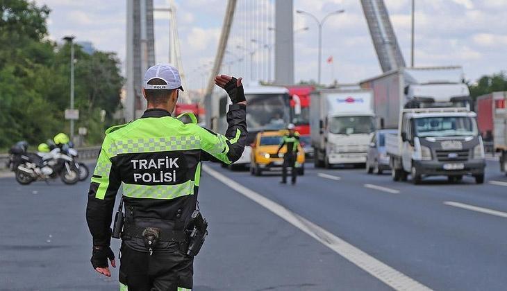 İstanbul'da bugün bazı yollar kapalı olacak