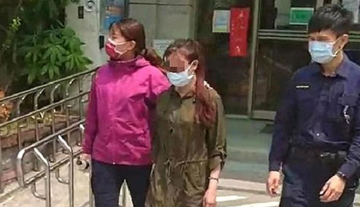 Tayvan'da kıskanç sevgili dehşeti: Sevgilisinin cinsel organını kesti