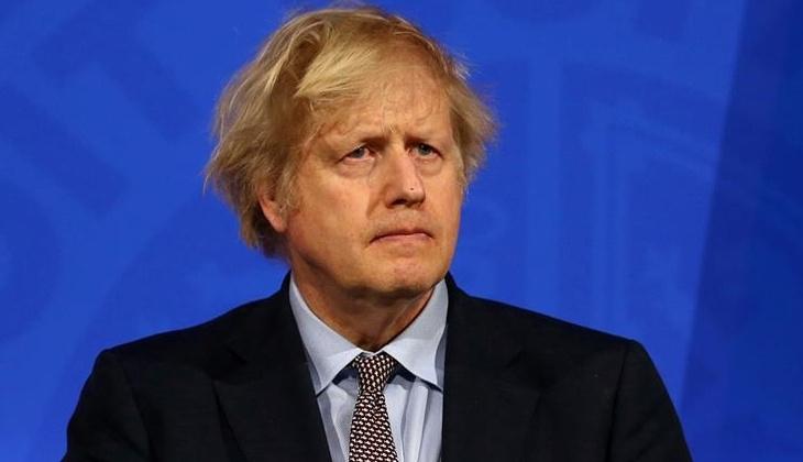 Boris Johnson 'açılma' planını bugün açıklıyor