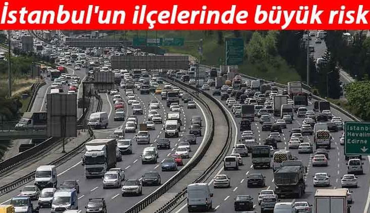 Uzmanlar uyardı! Risk korkutuyor... İşte İstanbul'da en gürültülü olan yerler