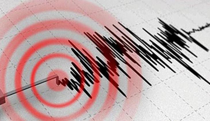 Son dakika: Yeni Zelanda'da 5.8'lik deprem