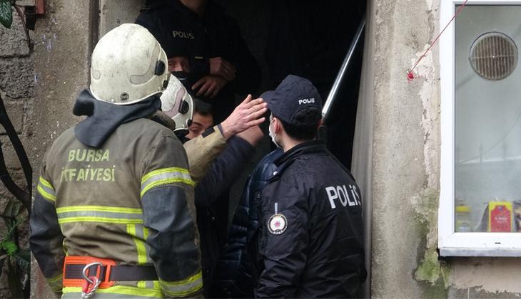 Bursa'da nefes kesen operasyon! Facianın eşiğinden dönüldü