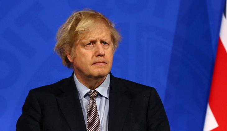 Gözler Boris Johnson'ın açıklamasında! Kritik süreçte yeni adımları duyuracak