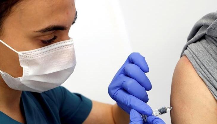Dünya genelinde yapılan Kovid-19 aşısı sayısı belli oldu... İşte Türkiye'nin sıralamadaki yeri