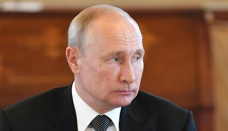 Son dakika: Putin 2036'ya kadar başkan olma kararını imzaladı!