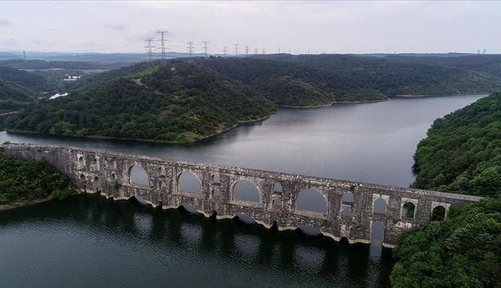 İSKİ, İstanbul barajlarındaki son durumu açıkladı