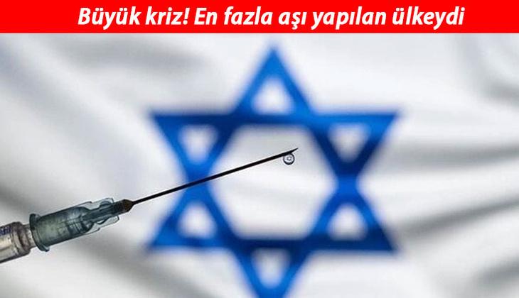 Pfizer ile İsrail arasında aşı krizi çıktı! Tedarik askıya alındı