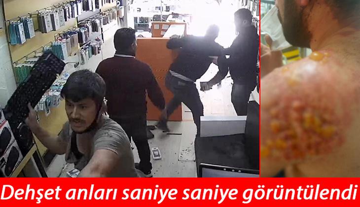 Antalya'da akılalmaz olay! 'Kardeşimizden boşan' diyerek eniştesini öldüresiye dövdüler