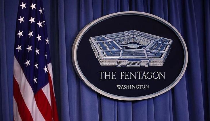 Pentagon'dan Rusya'ya Ukrayna çağrısı