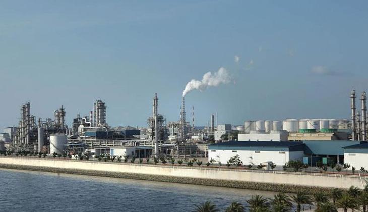 Petrol devi satışa hazırlanıyor