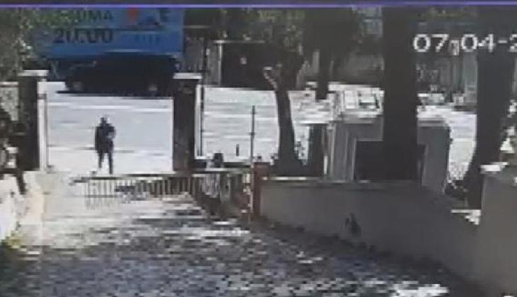 Beşiktaş'ta silahlı saldırı! Yaralılar var