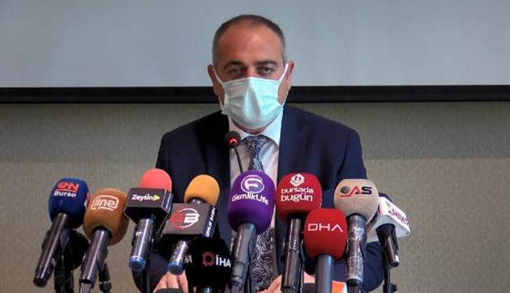 Babalık davası açılan Gemlik Belediye Başkanı CHP'li Mehmet Uğur Sertaslan: İnsan kuldur, şaşar