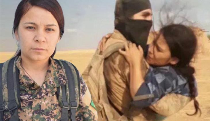 Suriye'de yakalanıp Türkiye'ye getirilmişti! Cezası belli oldu