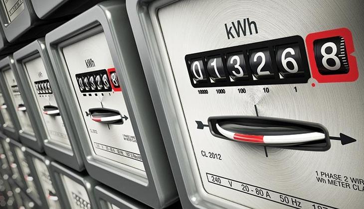 Elektrikte aslan payı Esenyurt'un