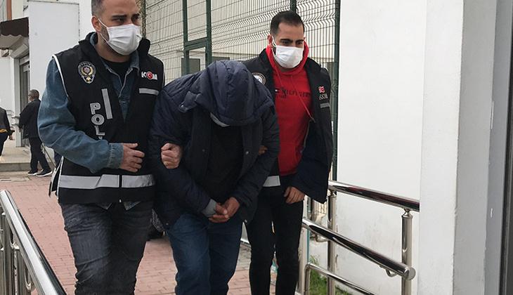 Adana'da 1 milyon 750 bin liralık vurgun yapan çeteye baskın! Yakalandılar