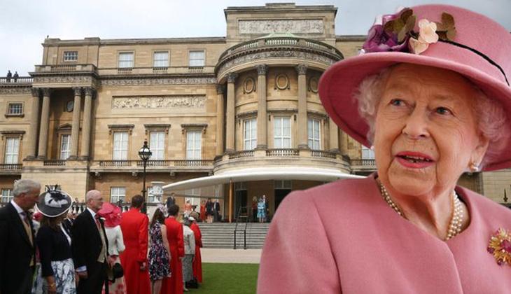Kraliyet tarihinde bir ilk! Kraliçe Elizabeth izni verdi