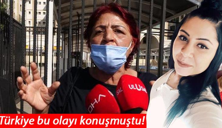Antalya'da marangoz atölyesindeki cinsel saldırı olayında aileyi isyan ettiren karar!