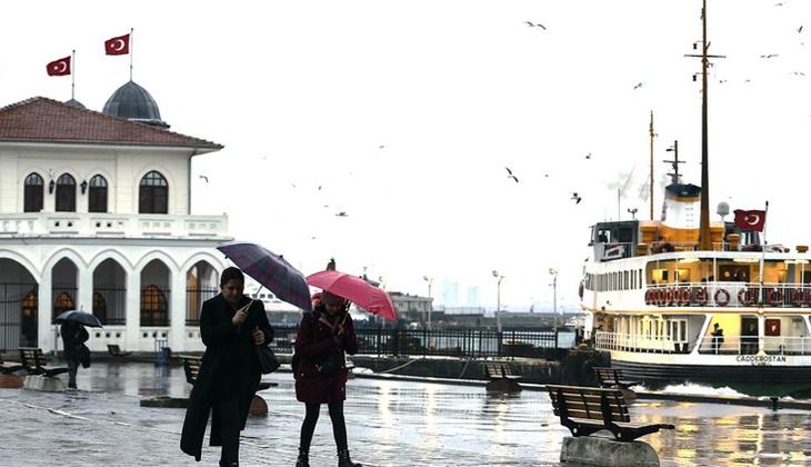 İstanbullular dikkat! Peş peşe uyarı geldi