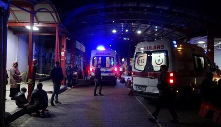 İzmir'deki kavgada 6 kişi yaralanmıştı! Nedeni 'çocuğa cinsel taciz' iddiası
