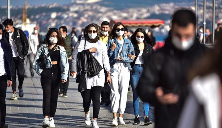 Bilim Kurulu üyesi Kayıpmaz'dan flaş sözler: 'Ramazan'da ek tedbirler gelebilir'