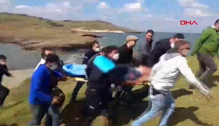Son dakika... İzmir'de askeri uçak düştü! MSB duyurdu: 2 pilotumuz sağ olarak kurtarıldı