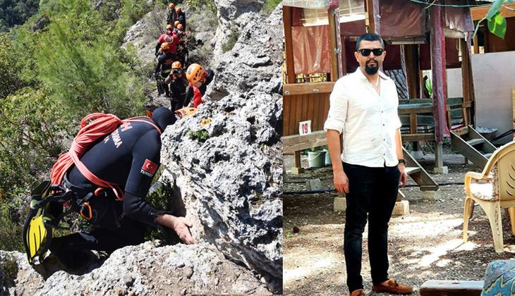 Antalya'da 10 gündür kayıp olan hemşireden haber alınamıyor