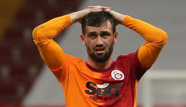 Galatasaray'da Ömer Bayram'dan şampiyonluk yarışı yorumu!