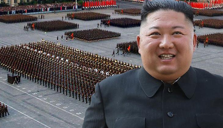 İstihbarat raporları ile ortaya çıktı: Kuzey Kore, balistik füze denizaltısının montajını bitirdi