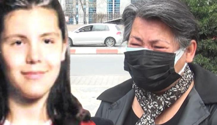 Hande Çinkitaş cinayetinde flaş gelişme! Baba ve üvey anne tahliye edildi, öz anne gözyaşlarına boğuldu