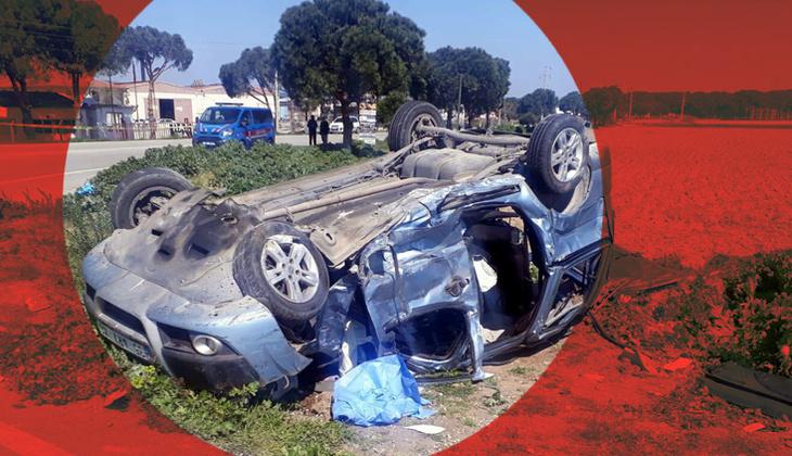 İzmir'de korkunç kaza! Çok sayıda ölü ve yaralı var