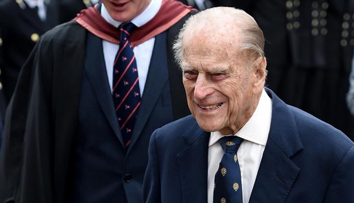 Prens Philip'in cenaze töreninin detayları belli oldu! İşte saat saat yaşanacaklar