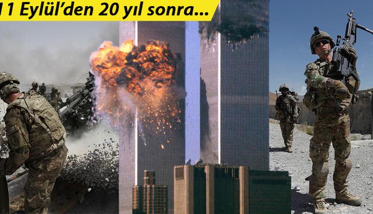 ABD güçleri '11 Eylül'de Afganistan'ı terk edecek'