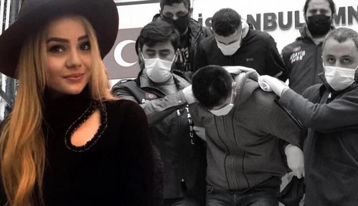 Fatma Mavi'yi boğarak öldürmüştü... Cinayetin sebebi 5 bin liraymış
