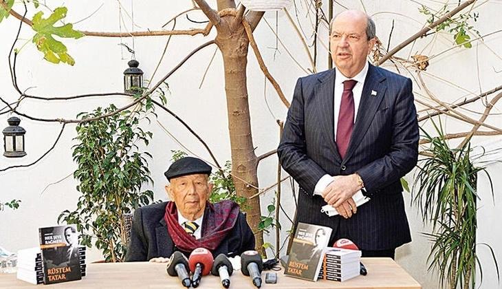 Son dakika: KKTC Cumhurbaşkanı Ersin Tatar'ın babası hayatını kaybetti