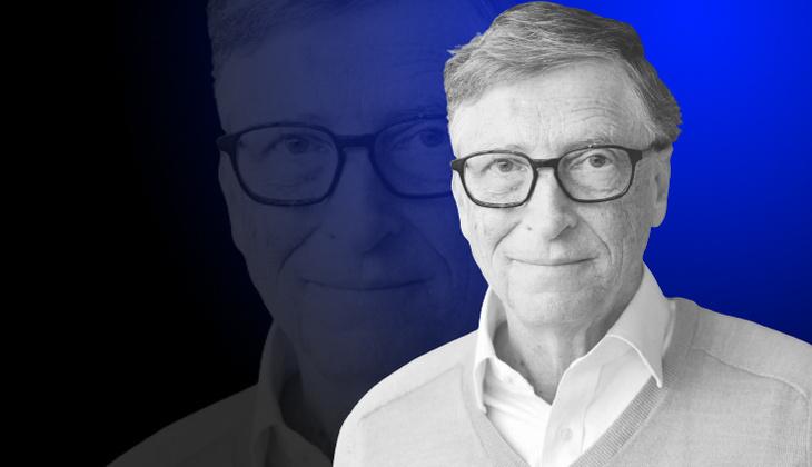 Bill Gates'ten İklim Zirvesi açıklaması: Dünyayı kurtaracak üç formülü açıkladı!