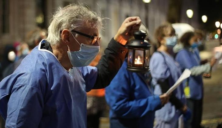 Son dakika! Dünya genelinde günlük koronavirüs vaka rekoru kırıldı!