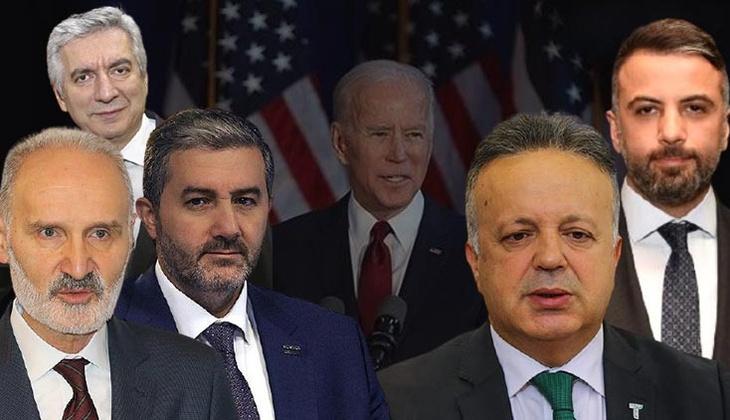 İş dünyasından ABD Başkanı Joe Biden'a tepki!