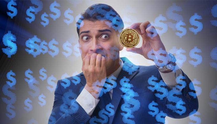 Son dakika... Bitcoin zirvesinden çok uzaklaştı! 9 günde 133 bin lira kaybettirdi
