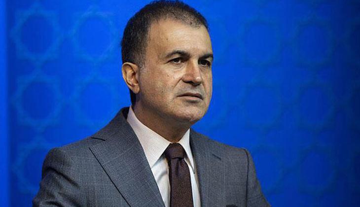 Son dakika: AK Parti Sözcüsü Çelik: KKTC'nin hak ve menfaatleri kırmızı çizgidir