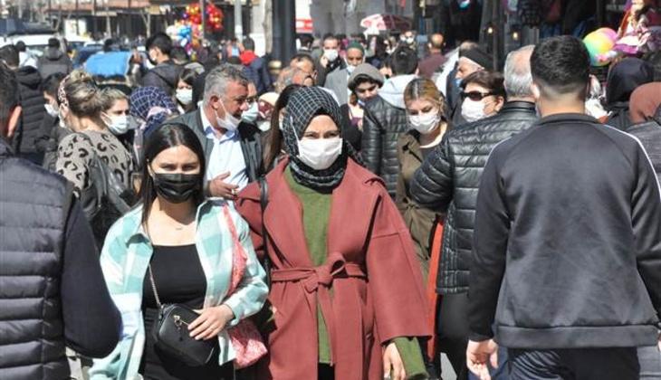 Çankırı Valisi Ayaz'dan koronavirüs uyarısı: 'Genç hasta sayımızda ciddi artış yaşıyoruz'