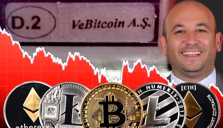 Son dakika haberi: Vebitcoin'in 'Baronu' tutuklandı