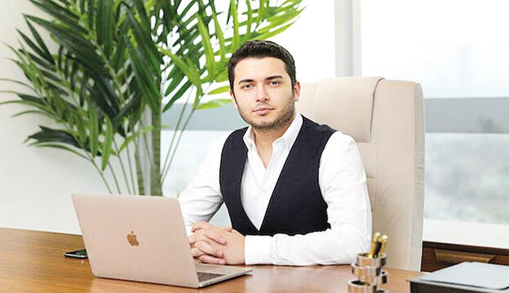 Kripto Faruk Fatih Özer'e ilk dava açıldı