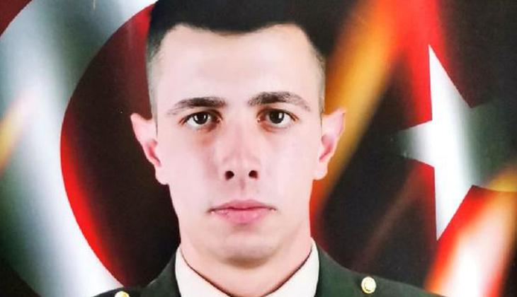 Pençe- Kartal Harekatı'nda yaralanan Piyade Teğmen'den acı haber geldi