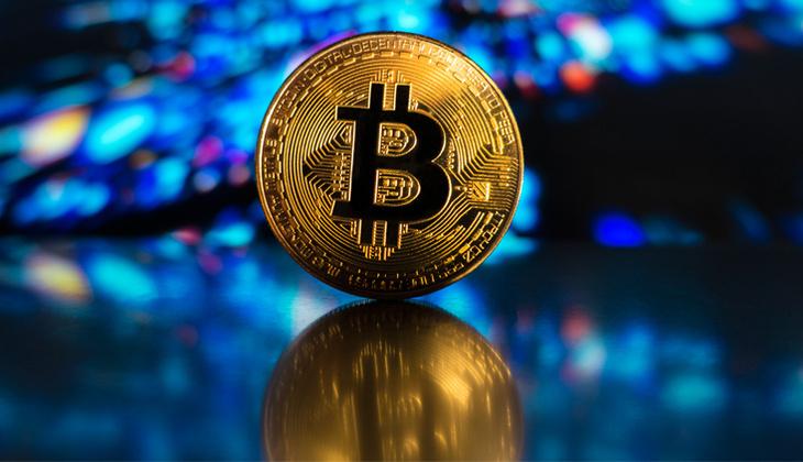Bitcoin yükseliyor ama payı geriledi!