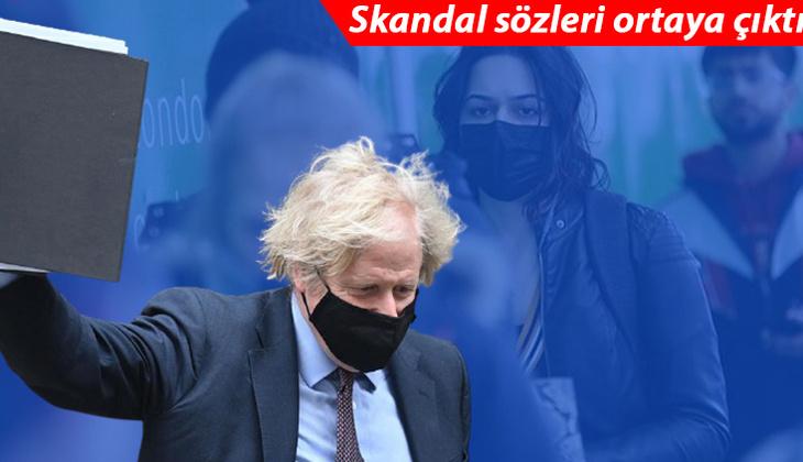 İngiltere başbakanından skandal sözler: Ülkeyi kapatmaktansa 'cesetlerin yığılmasını göze alırım!'