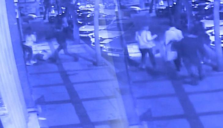 Beşiktaş'ta 3 Rus turiste bıçakla saldırmıştı! İstenen ceza belli oldu