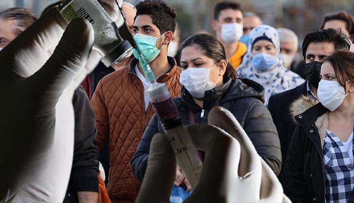 Türkiye'nin 'aşı ikna timleri' dünya basınında
